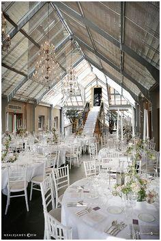 A Botleys Mansion Wedding