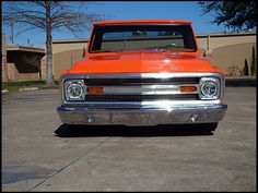 1970 Chevrolet C10 Pickup LS1, Automatic for sale by Mecum Auction