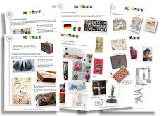 Dossier d'idées et de ressources pour des exploitations sur le thème du voyage !