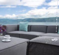 Outdoor Möbel – Gartenmöbel – Outdoor Lounge – Loungemöbel – Ihr Wohnzimmer im Freien – Outdoor Living Schaum, Outdoor, Environment, Living Room