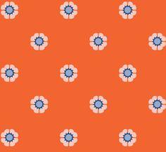 print & pattern: FABRICS - modern yardage