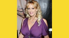 January 19 2018: Adult film star Stormy Daniels allegedly had an affair with President Donald Trump in 2006 and was paid $130000 to keep quiet about the sexual encounter. Well  she snitched. In Touch Weekly got its hands on a recent INTERVIEW she gave. And THIS is what she said: About the first time they had sx:  The sx itself was nothing crazy. It was one position what would you expect someone of his age to do she explained admitting that they didnt use protection which is unlike her…