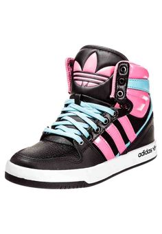High Top Tennis Shoes for Girls