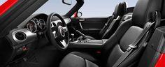 Depuis son introduction en 1989 au Chicago Auto Show, la Mazda MX-5 2015 a atteint le statut d'une icône à l'échelle mondiale. En 2000, le Livre des records Guinness a certifié la MX-5 comme la voiture sport biplace décapotable la plus vendue de tous les temps. Bref, la MX-5, incarnation la plus reconnaissable de la conduite Vroum-Vroum dans l'histoire de Mazda. Elle est dotée d'un esprit intense qui ne cesse de surpasser la concurrence. http://www.lauriermazda.com/neuf/mx-5