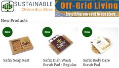 Sustainable, eco-friendly products available at affordable prices. New products added to our range - visit our website for a complete list of products available. Grey Water System, Water Systems, Gutter Protection, Eco Store, E14 Led, Sustainable Energy, Off The Grid, White Lead, Downlights