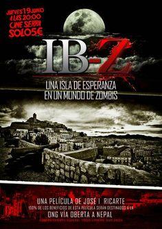 IB-Z Ibiza zombie   Ibizaspain.es - Blog de Ibiza
