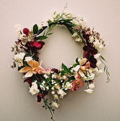 #flowers_wreath