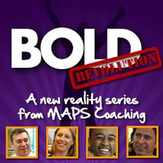 Stop living your life by default, and step up to a life by design!  The #KWRI BOLD #realtor #career training program from Keller Williams MAPS Coaching, will help you gain the mindset and the habits that will power your real estate career and life for years to come!