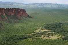 Brazil Travel: Mato Grosso state