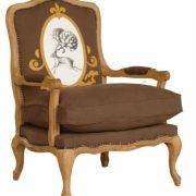Thecraft LAB Wingback Chair, Armchair, Elegant Man, Man Cave, Accent Chairs, Household, Bunny Rabbit, Inspiration, Etsy