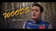 Taylor Swift - Out Of The Woods - Nick Pitera (Cover)