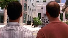 "Burn Notice 3x12 ""Noble Causes"" - Michael Westen (Jeffrey Donovan) & Claude (Simon Needham)"