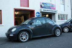 ZCW Rave on Beetle #cars #alloy #wheels #rims #tires #tyres http://www.turrifftyres.co.uk/alloywheels