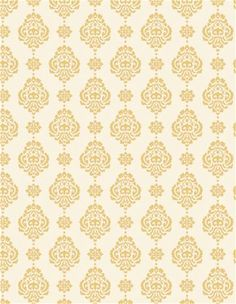 Small Rosie Damask All Over Wall Stencil Damask Wall Stencils, Embroidery Motifs, Living Room, Powder Room, Plate, Inspiration, Vintage, Design, Ideas