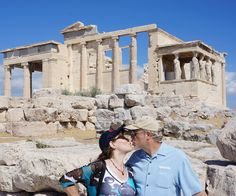 Many a bucket list anniversary present has been a romantic trip to Athens. Archaeologous can assist with planning, we're experts. In Plan, How To Plan, Greece Vacation, Anniversary Present, Parthenon, Meeting New People, Day Tours, Romantic Travel, Dream Vacations