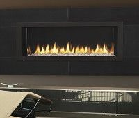 Heat & Glo RED 40 Fireplace - Jetmaster