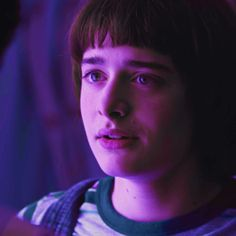 Watch Stranger Things, Stranger Things Aesthetic, Stranger Things Netflix, Future Boyfriend, To My Future Husband, Will Byers, Cute Disney Wallpaper, Believe In Magic, Beautiful Person