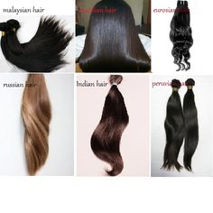 Indus Hair Extensions: Types Of Virgin Hair- Visit us @ www.indushairextensions.com or call us at 404-380-1393.