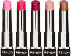 Revlon Lip Butters come in 20 shades, which makes it easy to find your perfect color. My personal favorite is Sweet Tart, a light bubblegum pink