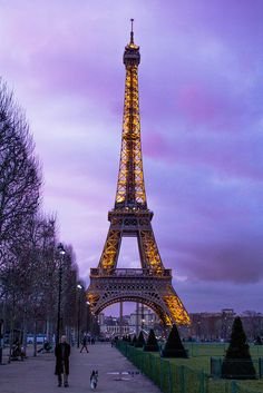 La Tour Eiffel by Tom Corbishley Photography on Flickr.