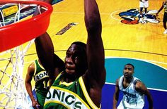 Shawn Kemp Nba Season, Reign, Bring It On, Basketball, Photos, Pictures, Royalty, Netball