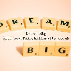Bring your #Dream of making a #business OF selling your #handcrafts to #fairyhillcrafts.. We ll make your #dreamscometrue.