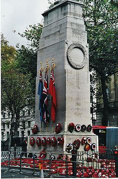 Cenotaph London on Remembrance Day. We will remember them… O Canada, Canada Travel, Canada Trip, Ottawa Canada, England Uk, London England, Remembrance Day Poppy, Armistice Day, Remembrance Day