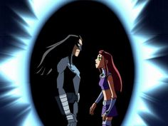 teen titans How Long Is Forever?