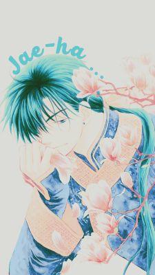 Akatsuki no Yona / Yona of the Dawn anime and manga || Jae ha