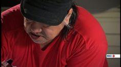 Video The Rebel: Jutai Toonoo  Radio Canada International Documentary, Nunavut, 2010, 26 min 04 s