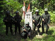 TNI Patroli Pengamanan Patok Perbatasan RI-PNG:http://www.intriktimes.com/http:/www.intriktimes.com/topik/intriktimes/tni-patroli-pengamanan-patok-perbatasan-ri-png/