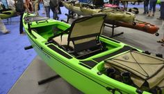 "The Ultimate Fishing Kayak Just Got ""Ultimater"""