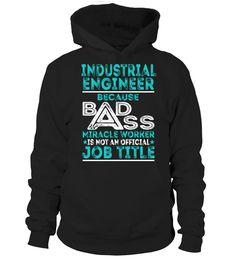 Industrial Engineer #IndustrialEngineer
