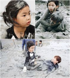 "Tablo Turns into Haru's Personal Boat on the Next Episode of ""Superman Returns"" 
