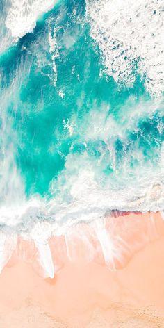 iphonewallpaper nature Rough ocean washing on sand shore in California Ocean Wallpaper, Summer Wallpaper, Apple Wallpaper, Aesthetic Iphone Wallpaper, Galaxy Wallpaper, Nature Wallpaper, Cool Wallpaper, Wallpaper Backgrounds, Aesthetic Wallpapers