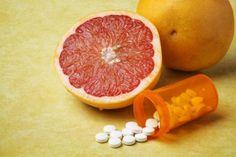 Ученые доказали: грейпфрут нельзя сочетать с некоторыми лекарственными препаратами https://joinfo.ua/health/1215754_Uchenie-dokazali-greypfrut-nelzya-sochetat.html