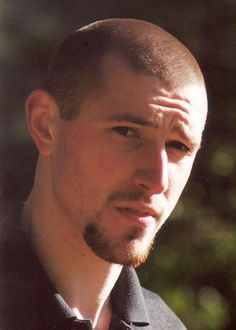 This is a number one buzzcut wit a goatee on Haircuts for Men | Pictures of Mens Haircuts and Mens Hair Care & Shaving  http://haircutsformen.org/buzzblog/wp-content/gallery/pictures-of-mens-short-haircut/buzzcut-with-goatee.jpg