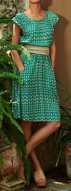 Evaline Dress // buy here