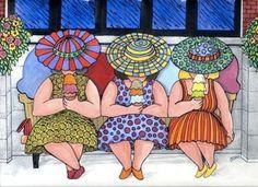 Meet The Girls - Carolyn Stich