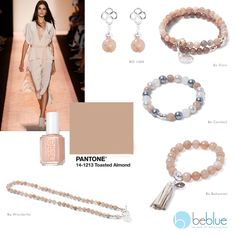 Beblue Jewelry offers handmade high-end sterling silver, mother-of-pearl, leather and gold jewelry. All Beblue's jewelry is made in Canada. Pantone 2015, Leather Fringe, Nude, Pearls, Sterling Silver, Crystals, Bracelets, Earrings, Gold