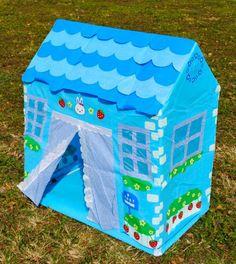 Blue Princess Play House Tent for Kids Depotlot https://www.amazon.com/dp/B00E0MOT1K/ref=cm_sw_r_pi_dp_x_QM2dybCZ8YB22