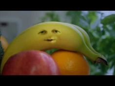 Benefits of eating fruits and vegetables - For kids (children) - YouTube