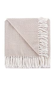 100% COTTON THROW 150X200CM Cotton Throws, Precious Metals, Blanket, Spring, Collection, Rug, Blankets, Cover, Comforters