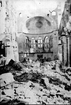 Срушени храм