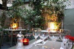 Le Square de Marcadet  227 Bis Rue Marcadet  75018 Paris  01 53 11 08 41