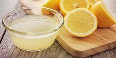 Citroensap is rijk aan flavonoïden die anti-oxidanten bevatten, die u kanhelpenbijdebestrijding van kanker. Ze helpen om een hoge bloeddruk, diabetes, indigestie, koorts constipatie, en een aantal andere gezondheidsproblemen te voorkomen.
