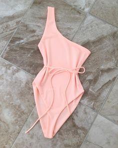 Women 2018 Bikini Swimsuits Brazilian Push Up Swimwear Vintage Monokini Retro - Bademode Trendy Swimwear, Cute Swimsuits, Women Swimsuits, Vintage Swimsuits, Retro Swimwear, One Piece Swimwear, One Piece Swimsuit, Bikini 2018, Floral Bikini Set