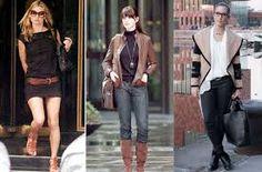 Resultado de imagen para ropa de trabajo para mujeres jovenes