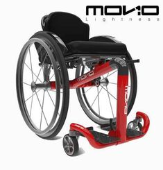 MONO is an active* lightweight wheelchair designed and manufactured by Genny Mobility Team. Its shape and structure have been worked out for only one purpose: to provide innovation in a world where schemas have been static and obsolete for too long. Manual Wheelchair, Powered Wheelchair, Sports Wheelchair, Electric Scooter, Electric Cars, Wheelchair Costumes, Lightweight Wheelchair, Mobility Aids, Mobility Scooters