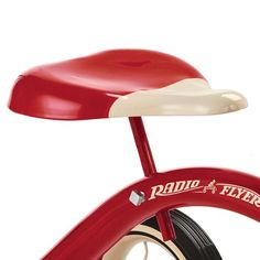 Radio Flyer Classic Red Tricycle, 10-Inch  http://www.bestdealstoys.com/radio-flyer-classic-red-tricycle-10-inch/